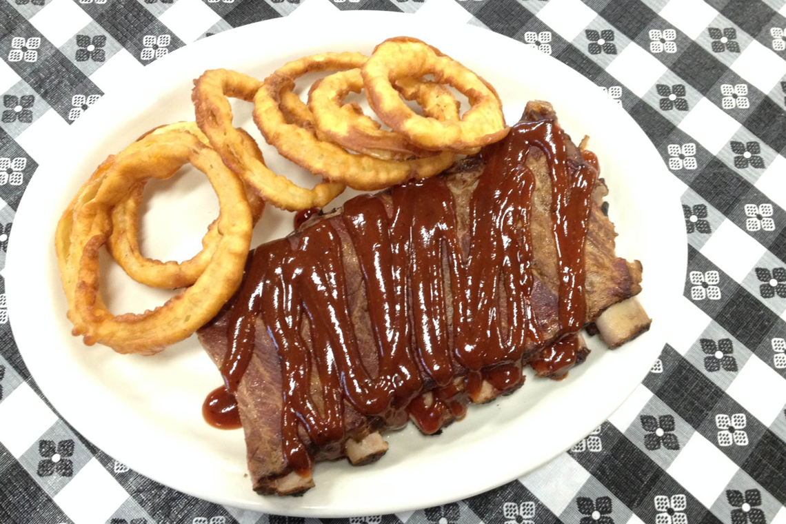 lefty's bbq Lefty's wings and grill is a family friendly bar and grill offering hd tv's throughout the restaurant we are proud to offer top shelf liquor and a full menu to our locals and guests.